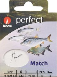 вързани куки VMC Perfect MATCH