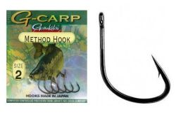 куки Gamakatsu G- Carp Method Hook
