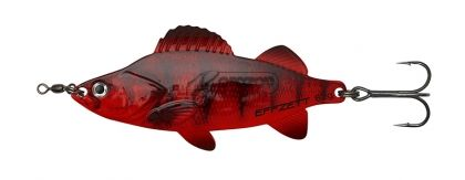 клатушка EFFZETT® PERCH SPOON Blood Perch