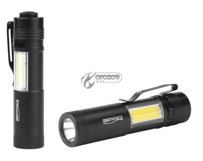 UV фенерче SPRO LED UV Torch SPTC3WUV