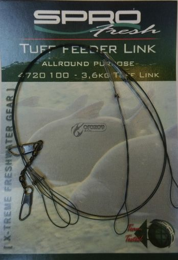 Монтаж за фидер SPRO Tuff Feeder Link Allround purpose