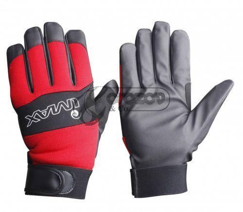 Непромокаеми ръкавици IMAX Oceanic Glove Red