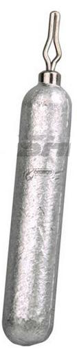олово за дроп-шот Lead Dropshot Sinker