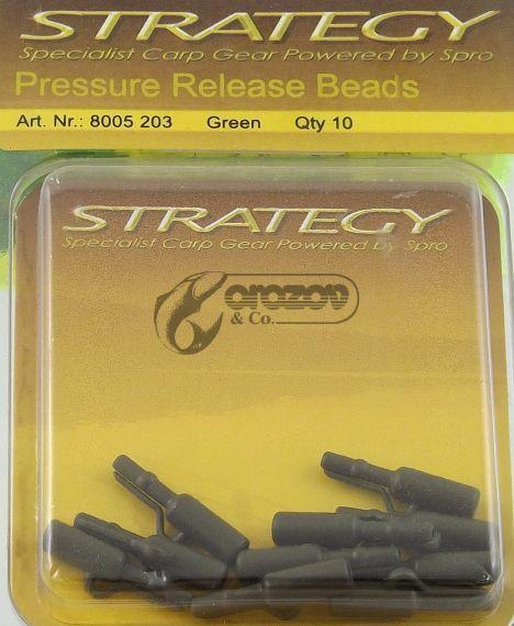 Клипс за олово Pressure Release Beads