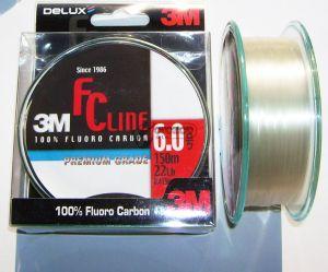 Влакно Delux Amigo 3M Flurocarbon