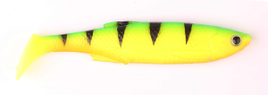 Силикон SAVAGE GEAR 3D BLEAK PADDLE TAIL 13.5cm