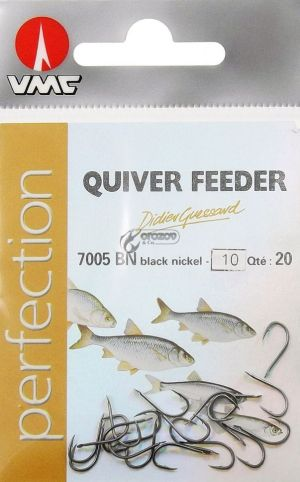 Куки PERFECTION QUIVER FEEDER