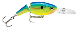 Воблер RAPALA Jointed Shad Rap 4cm