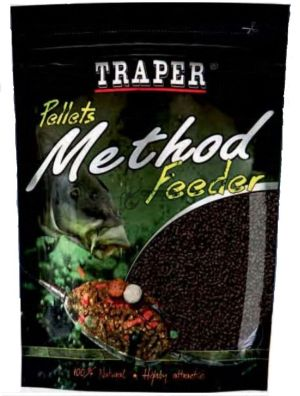 Пелети Method Feeder 4мм