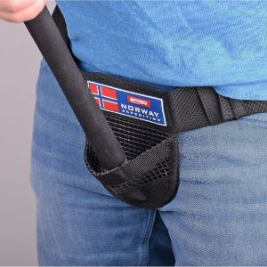 Стойка - Колан SPRO Norway expe fighting belt