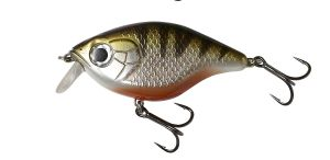 Воблер MADCAT® TIGHT-S DEEP HARD LURES