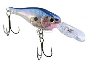 RAPALA Glass Shad Rap 4cm
