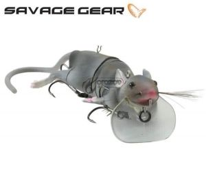 Плъх SG 3D Rad