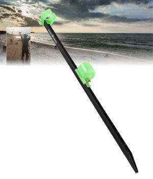 Стойка морска STEELPOWER® ADJUSTA BEACH RODREST