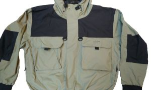 AQUAZ jacket and overalls