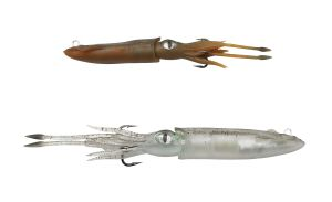 Силикон SG 3D SWIM SQUID