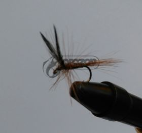 Изкуствени мухи