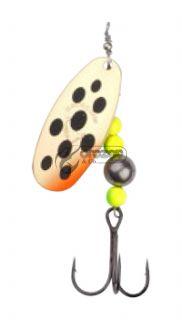 Блесна SG Caviar Spinner