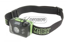 Челник MADCAT® SENSOR HEADLAMP