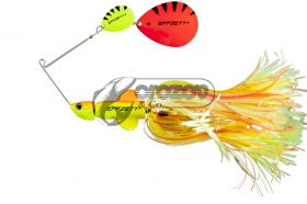 Спинербайт EFFZETT® PIKE RATTLIN' SPINNERBAIT