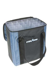 Чанта DAM® STEELPOWER BLUE PILK CONTAINER LARGE