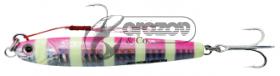Jig E-SG 3D Slim Minnow 5g