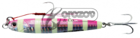 Jig E-SG 3D Slim Minnow 40g