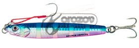 Jig E-SG 3D Slim Minnow 60g