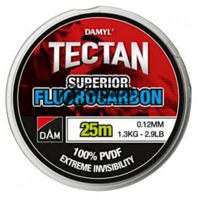 Флуорокарбоново влакно DAMYL® TECTAN SUPERIOR FLUOROCARBON