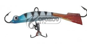Fish-Z Ice Jig
