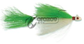 WHIPTAIL JIG