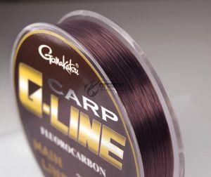Влакно Gamakatsu G-Line Carp Fluorocarbon