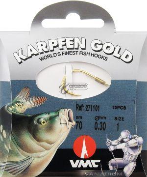 Karpfen Gold
