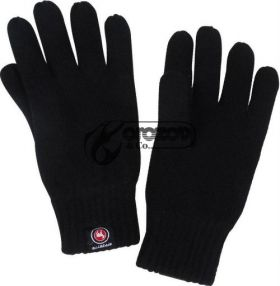 Плетени ръкавици с полар DAM EFFZETT