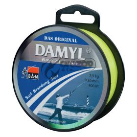 Влакно DAMYL® SPEZI LINE SURF