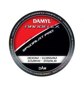 Влакно DAMYL® NANOFLEX SPECIALIST PRO