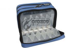 Чанта STEELPOWER BLUE WATER REPELLENT LURE BAG