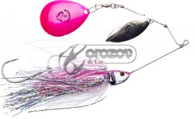 DA'BUSH SPINNERBAIT