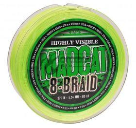 Плетено влакно MADCAT 8-BRAID